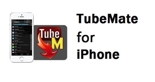 Download TubeMate for Iphone Without JailBreak