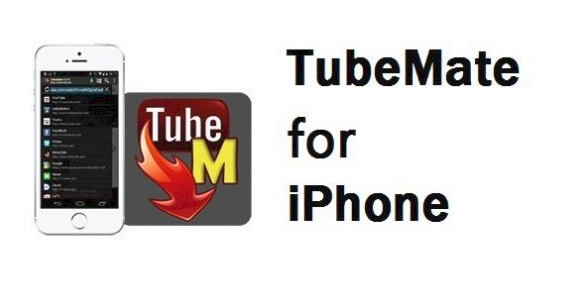 Tubemate for iPhone Free Download