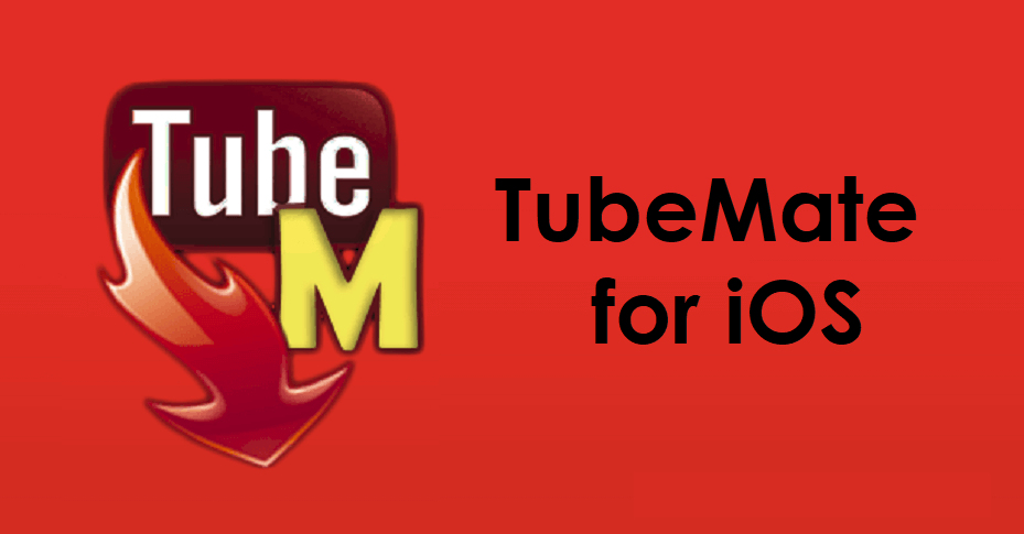tubemate mp3 downloader for iphone