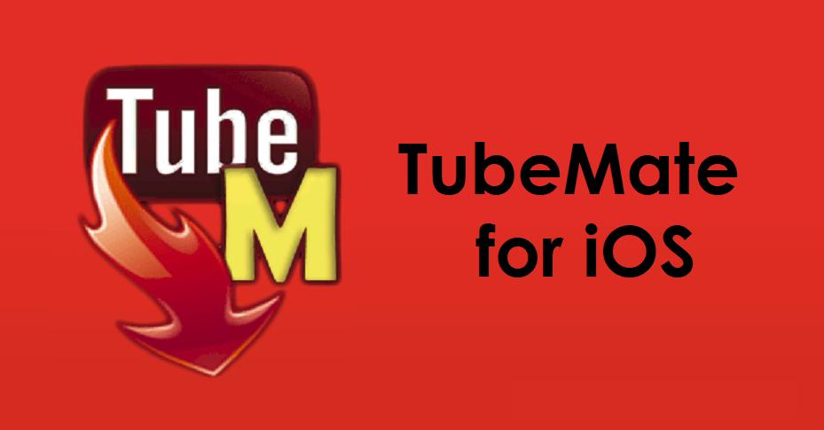 tubemate mp3 downloader for iphone
